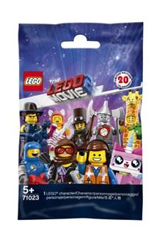 LEGO Minifigurer, LEGO Filmen 2 (71023)
