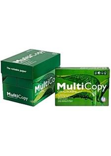 Kopipapir MULTICOPY A4 115g uhullet (500)