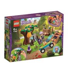 Mias skogsäventyr, LEGO Friends (41363)