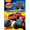Blaze och monstermaskinerna - Säsong 1: Vol 1 - Blaze till undsättning