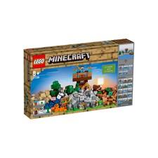 Rakennuslaatikko 2.0, LEGO Minecraft (21135)
