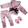 Pretty Pyjamas outfit, Design a Friend