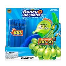 Bunch O Balloons Launcher Blå