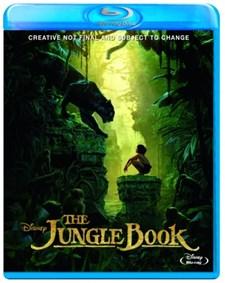 Djungelboken (Blu-ray)