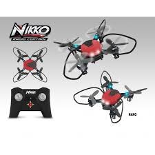 Nikko Air Nano Sky ExploR, Quadrocopter