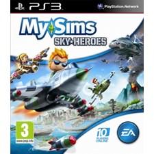 My Sims - SkyHeroes