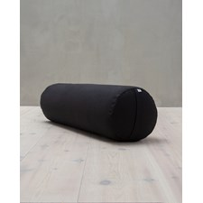 Bolster - Midnight black - Yogiraj