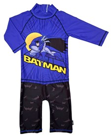 UV-drakt Batman, Swimpy (98-104)