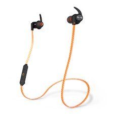 Hörlurar Creative Outlier Sports Bluetooth Headset Orange