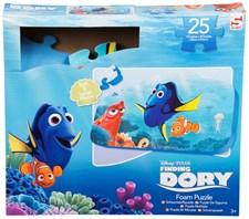Skumpuslespill, Disney Oppdrag Dory