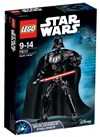 Darth Vader, LEGO Star Wars (75111)
