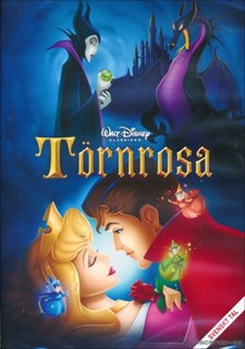 Disney Klassiker 16 - Törnrosa