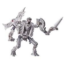 Deluxe Ractonite Transformers War For Cybertron