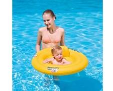 Swim Safe, Badestol, Trinn A, 0-1 år, Bestway