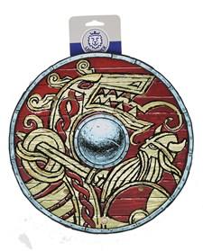Vikingskjold, Harald, Liontouch