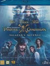Pirates of the Caribbean 5: Salazars Revenge (Blu-ray)