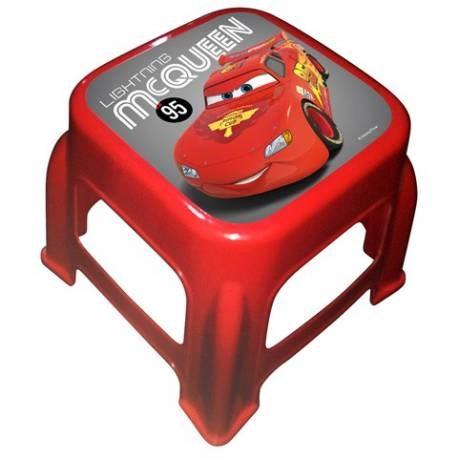 Pall  Röd  Disney Cars - barnmöbler
