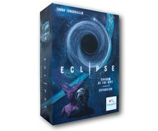 Eclipse: Shadow of the Rift, Brädspel (EN)