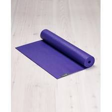Allround Yogamatta,Yogirai, Purple, 6mm