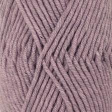 Drops Big Merino Mix Garn Ullgarn 50g Lavender 09