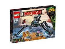 Vannloeper, LEGO Ninjago (70611)