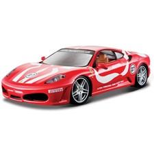 1:24 Ferrari F430 Fiorano