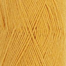 Drops Nord Uni Colour Lanka Alpakkasekoitus 50g Goldenrod 18