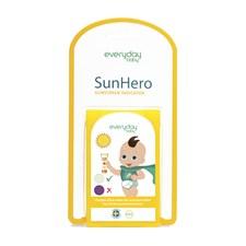 Solskyddsindikator SunHero 8-p, Everyday Baby