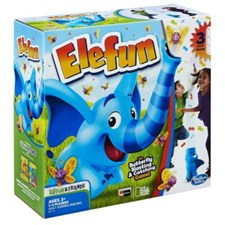 Elefun Reinvention, Hasbro
