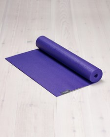 All-round Yogamatta, Yogiraj, Purple, 4mm