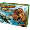 Dinosauriespelet, Egmont Kärnan (SE)