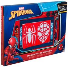 Magnetisk rittavla, Spindelmannen