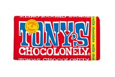 Tony´s Choklad Milk Chocolate 180 g