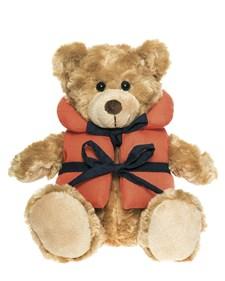 Vince m. Flytväst, Teddykompaniet