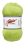 Junior Garn Akrylmix 50g Lime (67009)