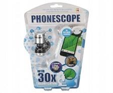 Phonescope, Keycraft