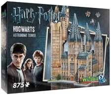 3D-puslespill, Astronomitårnet, Harry Potter