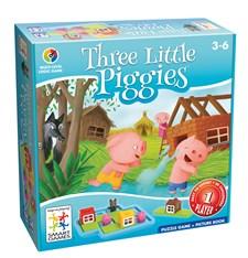 Three Little Piggies, Smart Games