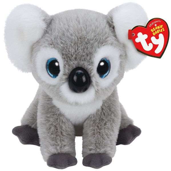 TY Kookoo  Koala 15 cm - gosedjur