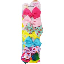 Jojo Siwa, 7 day bow set
