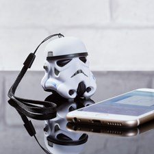 Star Wars Bluetooth Høyttaler Stormtrooper