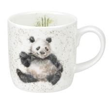 Royal Worcester WD Panda Mugg 31 cl Vit