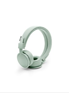 Hörlurar On-ear Bluetooth URBANEARS PLATTAN ADV WIRELESS COMET GREEN