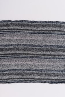 Rico Creative Melange Lace Lanka Puuvillasekoitus 50g Grey Mix 006