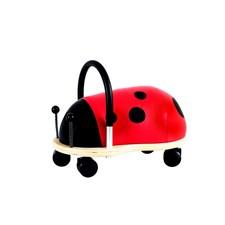 Kävelyauto Leppäkerttu, Suuri, Wheely Bug