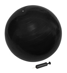 Treningsball 75cm Inklusiv Pumpe