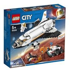 Marsforskningsfarkost, LEGO City Space Port (60226)
