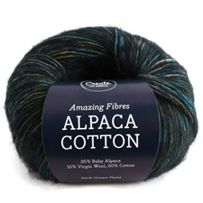 Adlibris Alpaca Cotton 50g