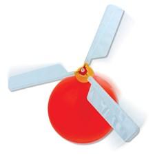 Ballong Helikopter
