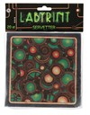 Labyrint, Servietter, 20 stk.